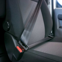 Safety belt - Abrasion resistant, reliable